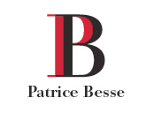 Logo P Besse