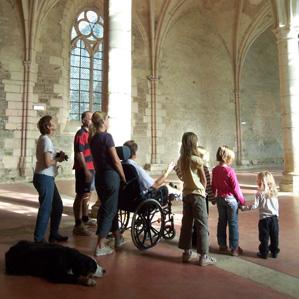 Abbaye de Reigny (89)