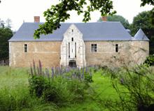 Manoir du Catel (Seine-Maritime)