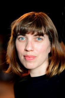 Claire Nicolas