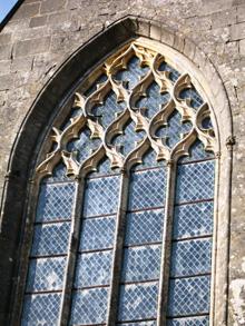 Chapelle des ducs d'Alençon (Orne)
