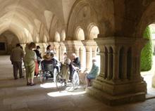 Abbaye de Fontenay (21)