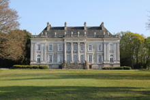 Château de Kerlevenan (Morbihan)