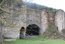 La Tour-sur-Orb (Hérault)
