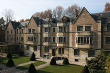 Cité internationale universitaire – Pavillon Pasteur (Paris)