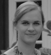Charlotte de Bergh
