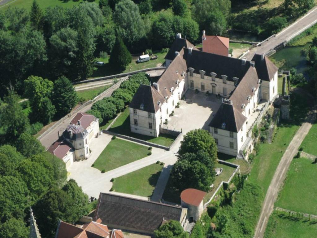 Château de Montmoyen