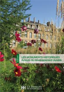 Guide «Les monuments historiques, acteurs du développement durable»