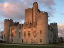 Château de Roquetaillade (Gironde)
