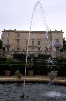 Château de Flaugergues (Hérault)