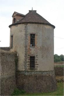 Château de la Rivière (Eure-et-Loir)