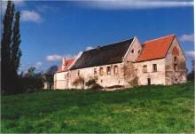 Chapelle du manoir d'Agnès Sorel (Seine-Maritime)