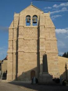 Eglise Saint Etienne de Faux-la-Montagne (Creuse)