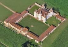 Château de Caumale (Landes)