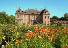 Château de la Grange (Moselle)