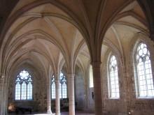 Abbaye de Reigny (Yonne)