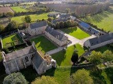 Abbaye Sainte-Marie de Longues (Calvados)