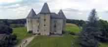 Château de Brie (Haute Vienne)