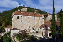 Château de Larnagol (Lot)