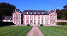 Château de Bretteville (Seine-Maritime)