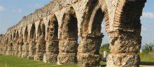 Aqueduc romain du Gier (Rhône)