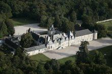 Château de Villesavin (Loir-et-Cher)