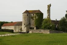 Château de Montépilloy (Oise)