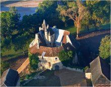 Château de Meauce (Nièvre)