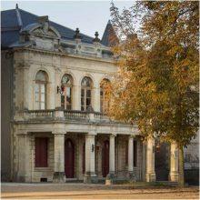 Théâtre municipal de Nevers (Nièvre)