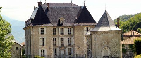 Chateau du Touvet