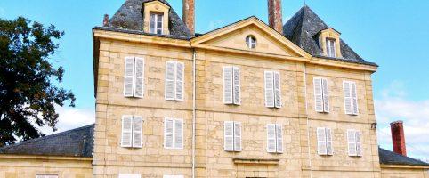 Château de Caudon