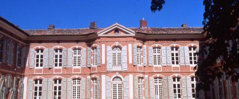 Château de de Merville
