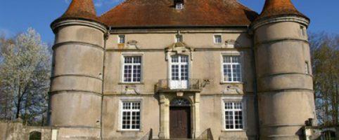 Château de Sandaucourt