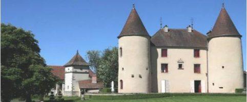 Château d'Ouge