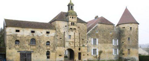 Château de Bougey