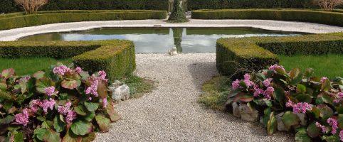 Jardins remarquables de la Serree
