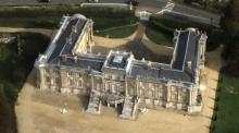 Château de Versigny (Oise)