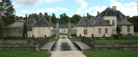 Château de Juzennecourt