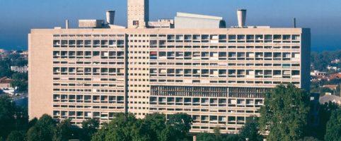 Cité Radieuse – Le Corbusier