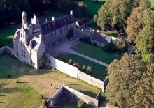 Château de Maillé (Finistère)