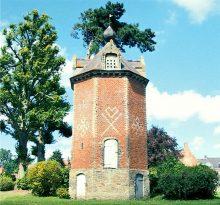 Château d'Esquelbecq (Nord)