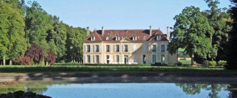 Château de Lorière