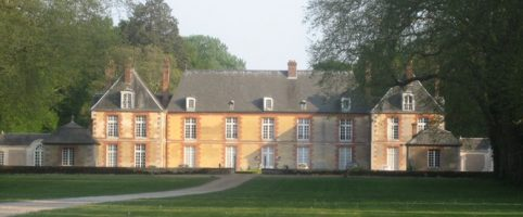 Château de Blanville