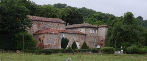Abbaye de Combelongue