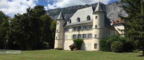 Château Servien
