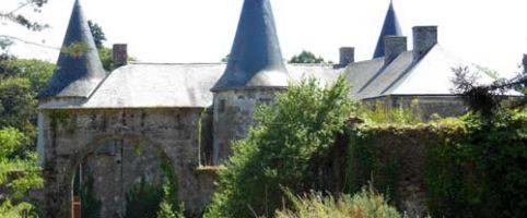 Château de la Métairie