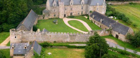 Château du Plessis Josso