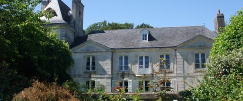 Huitrière du Château de Bélon