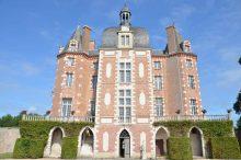 Château de La Ferté-Imbault (Loir-et-Cher)