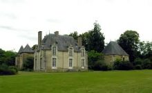 Château des Onglées (Ille-et-Vilaine)